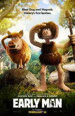 Film Early Man 2018