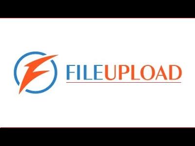 شرح file-upload.com للربح من رفع الملفات