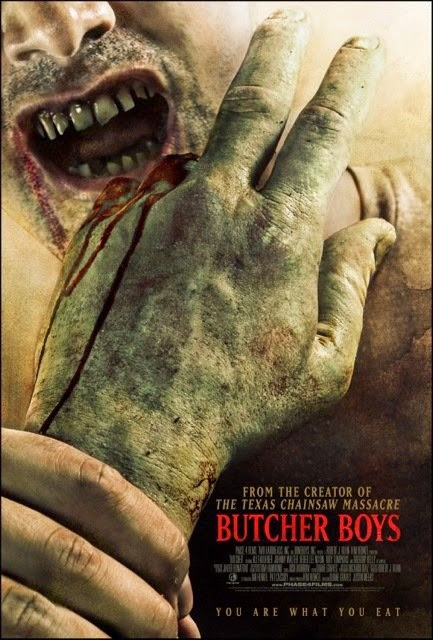 Butcher Boys (2012) ταινιες online seires oipeirates greek subs