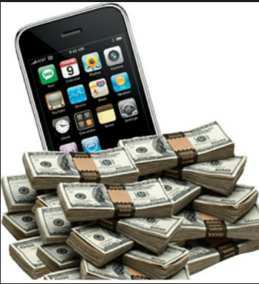 Making Money with iPhone Free PDF Download