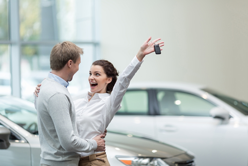 Buying From Car Dealerships Webster NY