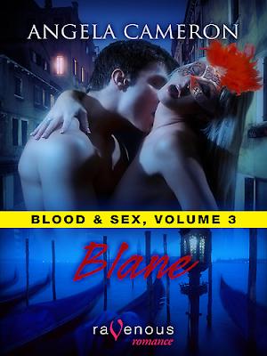 Blood & Sex 3 Blane