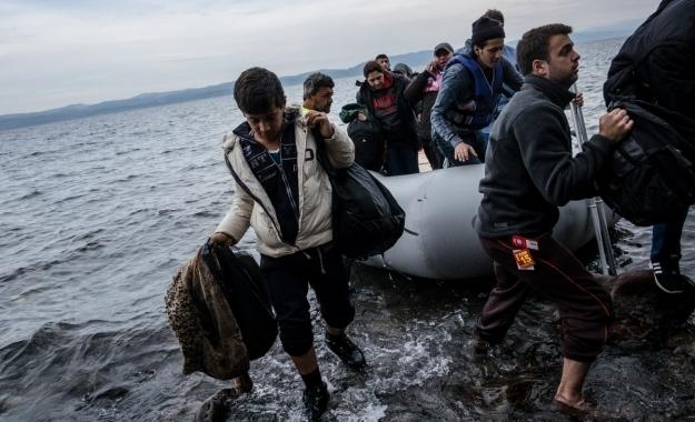 """Ανοίγει ξανά την """"κάνουλα"""" των λαθρομεταναστών ο Ερντογάν;"""