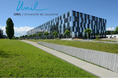 BEASISWA S2 DI UNIVERSITY OF LAUSANNE SWISS