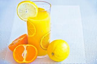 ليمون،برتقال، السمنة، النحافة،انقاص الوزن،خضروات