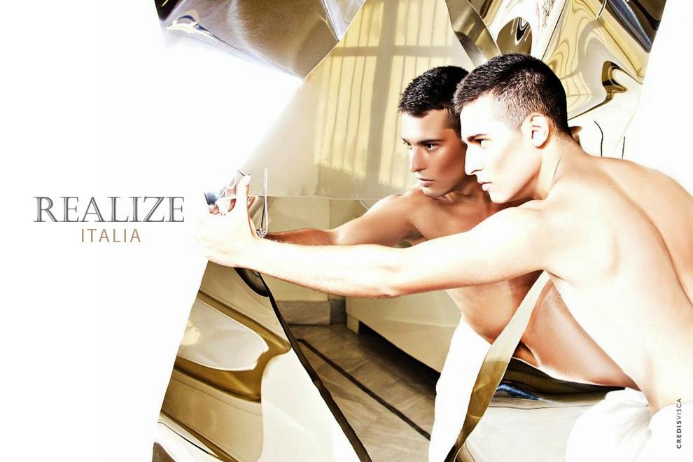 Realize Milano : Καλλιτεχνική Φωτογράφιση Έργων Τέχνης για την Έκθεση της Ιταλικής Εταιρίας