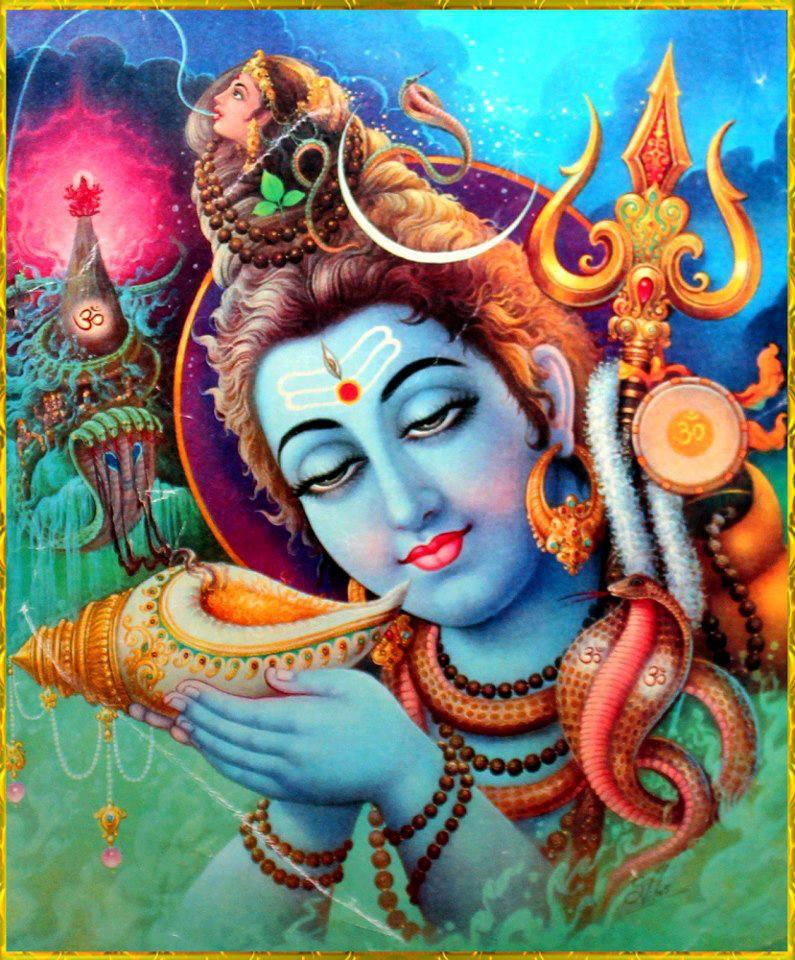 Rare Pictures Of Lord Shiva | Car Interior Design