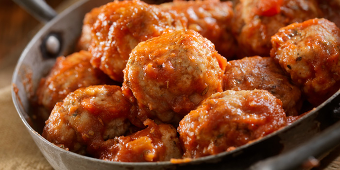 how to make meatballs from mince without breadcrumbs