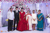 Celebs At Prabhu Tej and Varsha Wedding-thumbnail-7