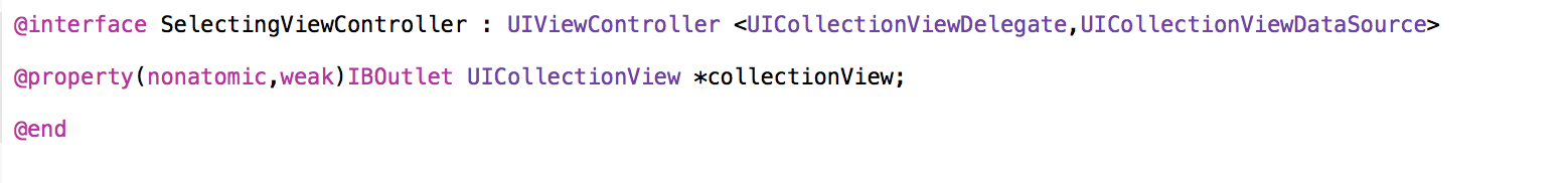 Add UICollectionView to XIB with Custom Cell | iOS Development Tutorials