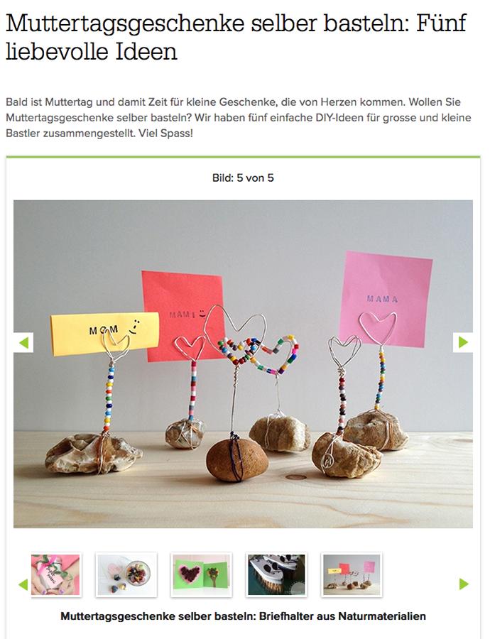 Schaeresteipapier schaeresteipapier anderswo for Muttertagsgeschenke selber basteln