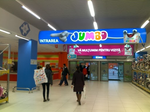 Image result for jumbo romania