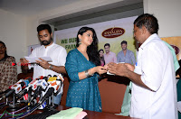 Sneha and Prasanna Pos at TN Farmers Financial istance  0005.JPG