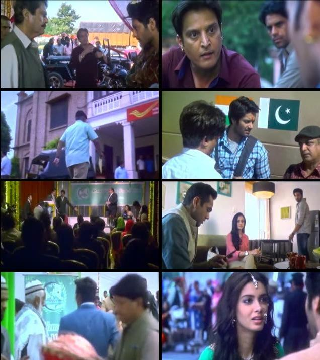 Happy Bhag Jayegi 2016 Hindi DVDScr