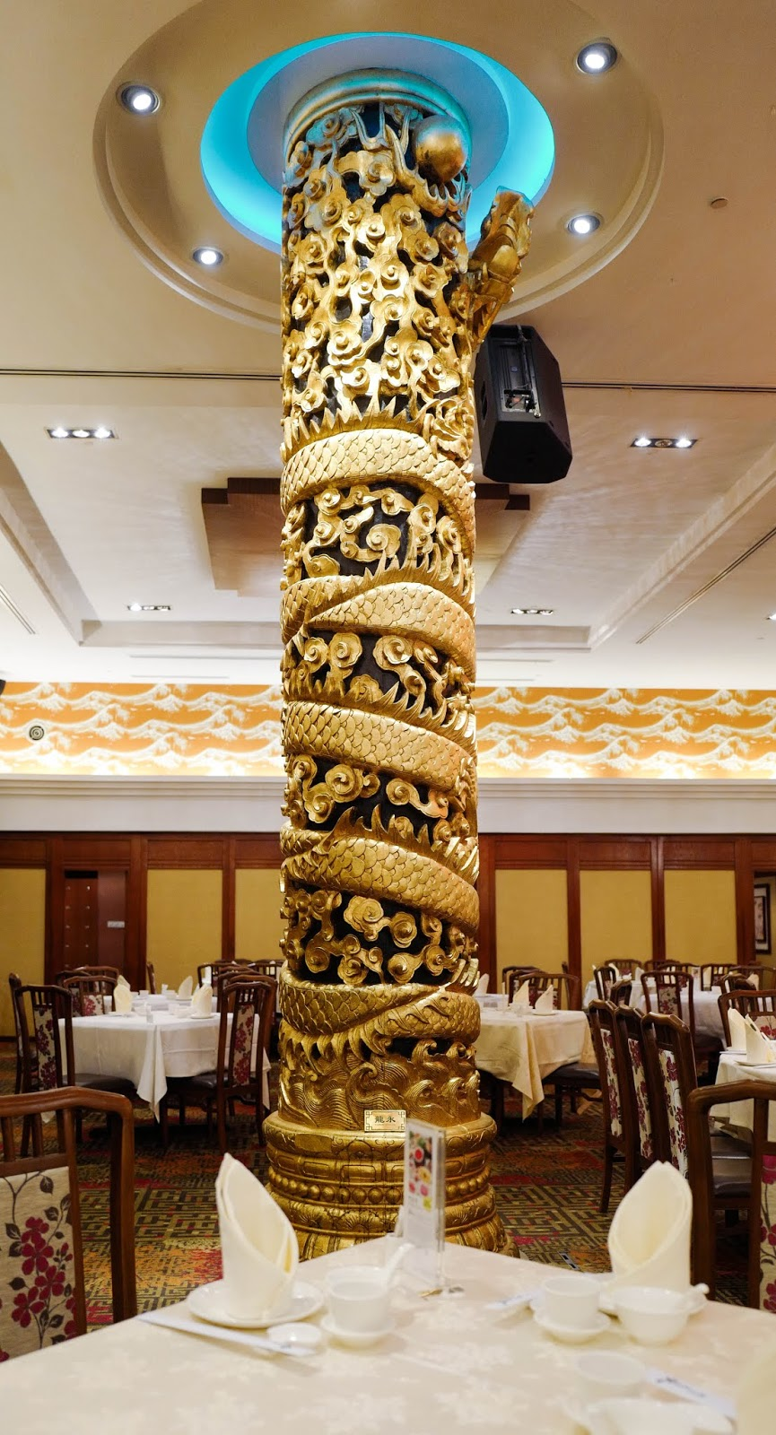 Eat Drink Kl 2018 Menu Xin Cuisine Concorde Hotel Kuala Lumpur