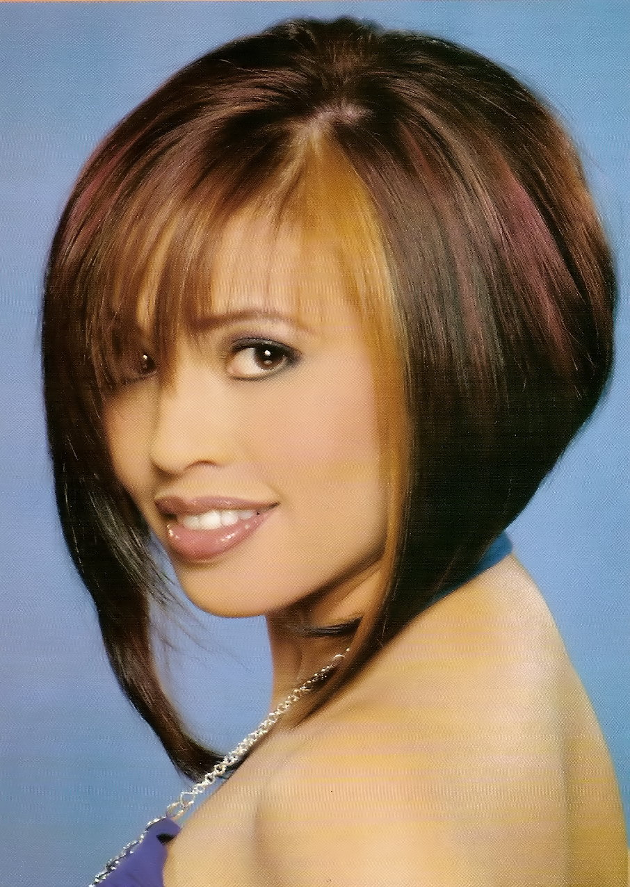 Superb Bob Haircuts Magazyn Shine Short Hairstyles Gunalazisus