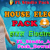 Electro Sample Pack free download for fl studio | electro bass pack