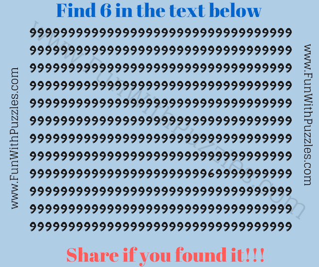 It is Easy Fun Picture Brain Teaser in which one has to find the hidden number in puzzle image