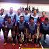 Visando a Preparacão para as Competiões 2.017, Equipes De Futsal e Basquetebol de Sinop, fizeram Jogos Amistosos