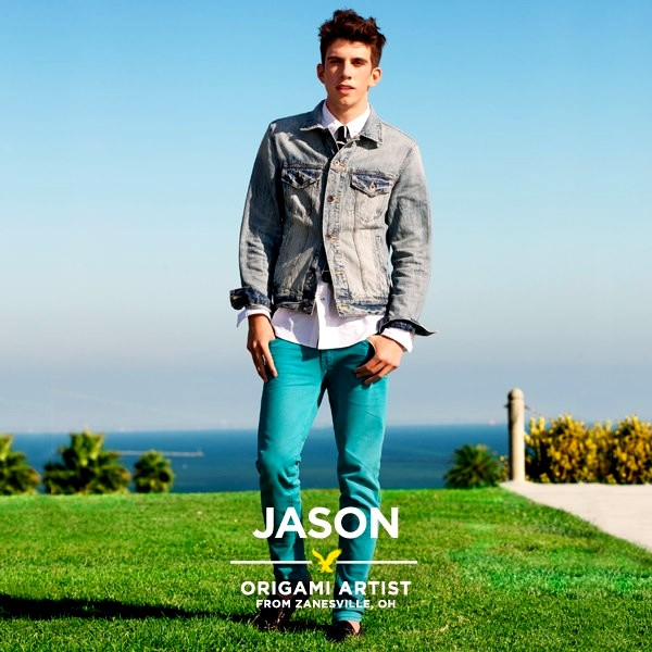 cbc88827376b Spring-Summer Collection 2013 By American Eagle Outfitters