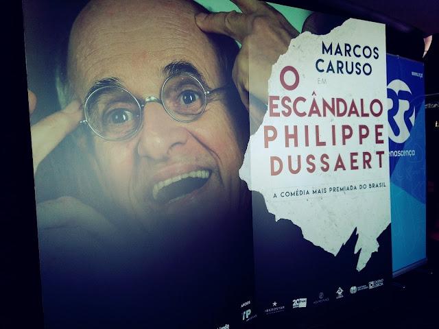 Escandalo-philippe-dussaert-cartaz