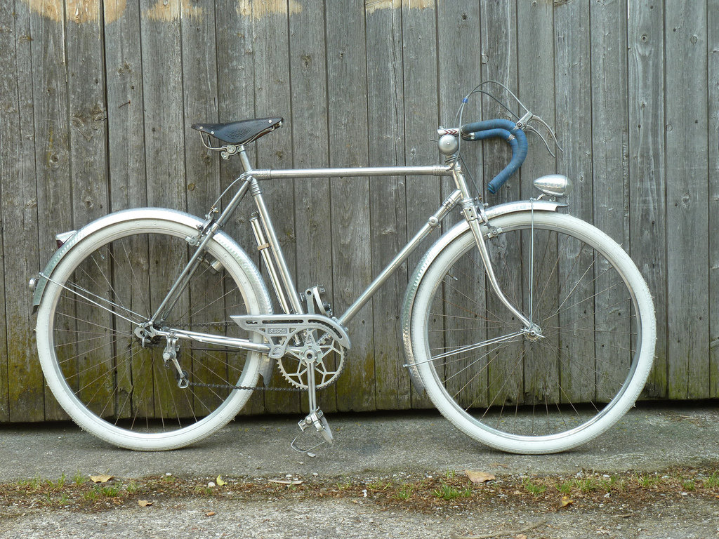 Perth Vintage Cycles: 1950's French Randonneur Bicycles