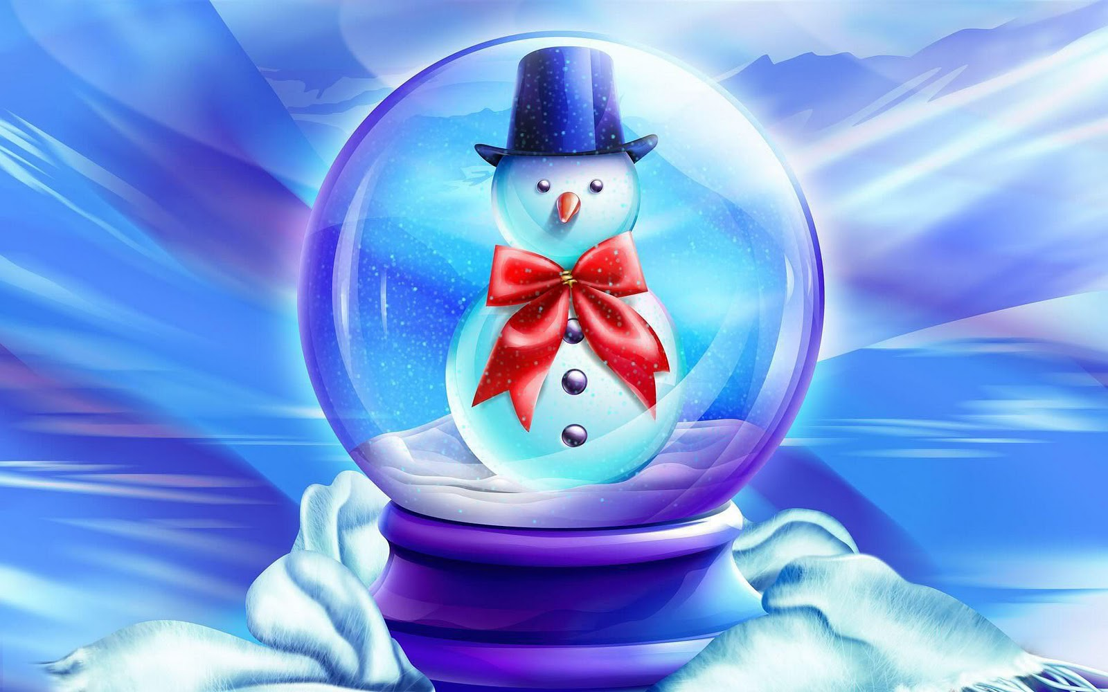 Sneeuwpop Wallpapers | HD Wallpapers