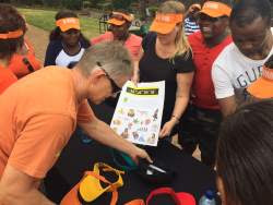 Amazing Race Pretoria