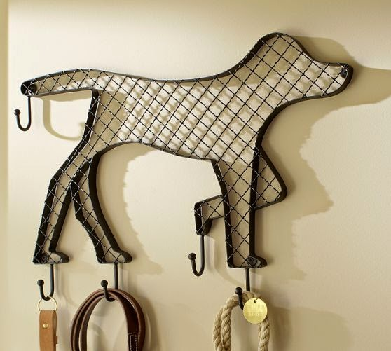Awesome Wall Hooks and Coolest Coat Racks (15) 8