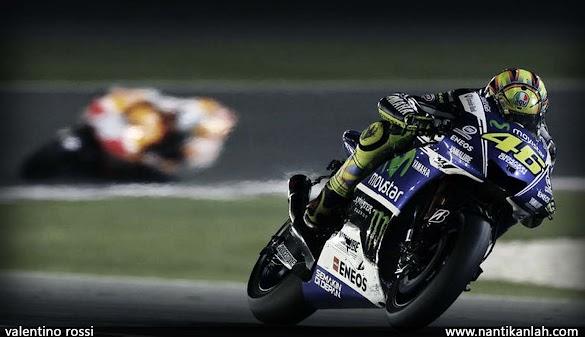Gambar Wallpaper Moto Gp Valentino Rossi HD Terbaru
