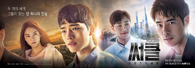 Circle Korean Drama
