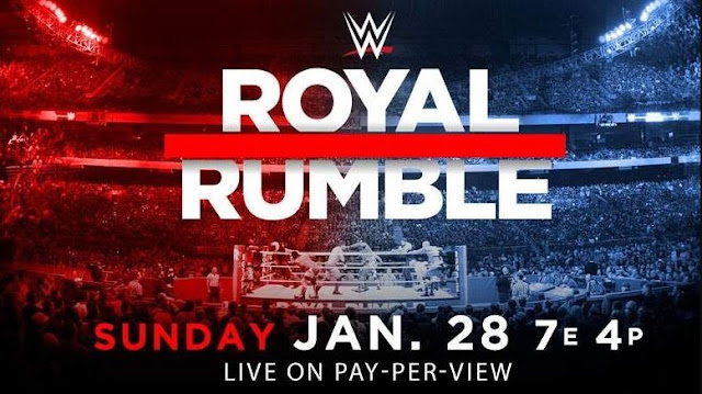 WWE Royal Rumble 2018 Full Match Live Stream Watch Online Date Time Info