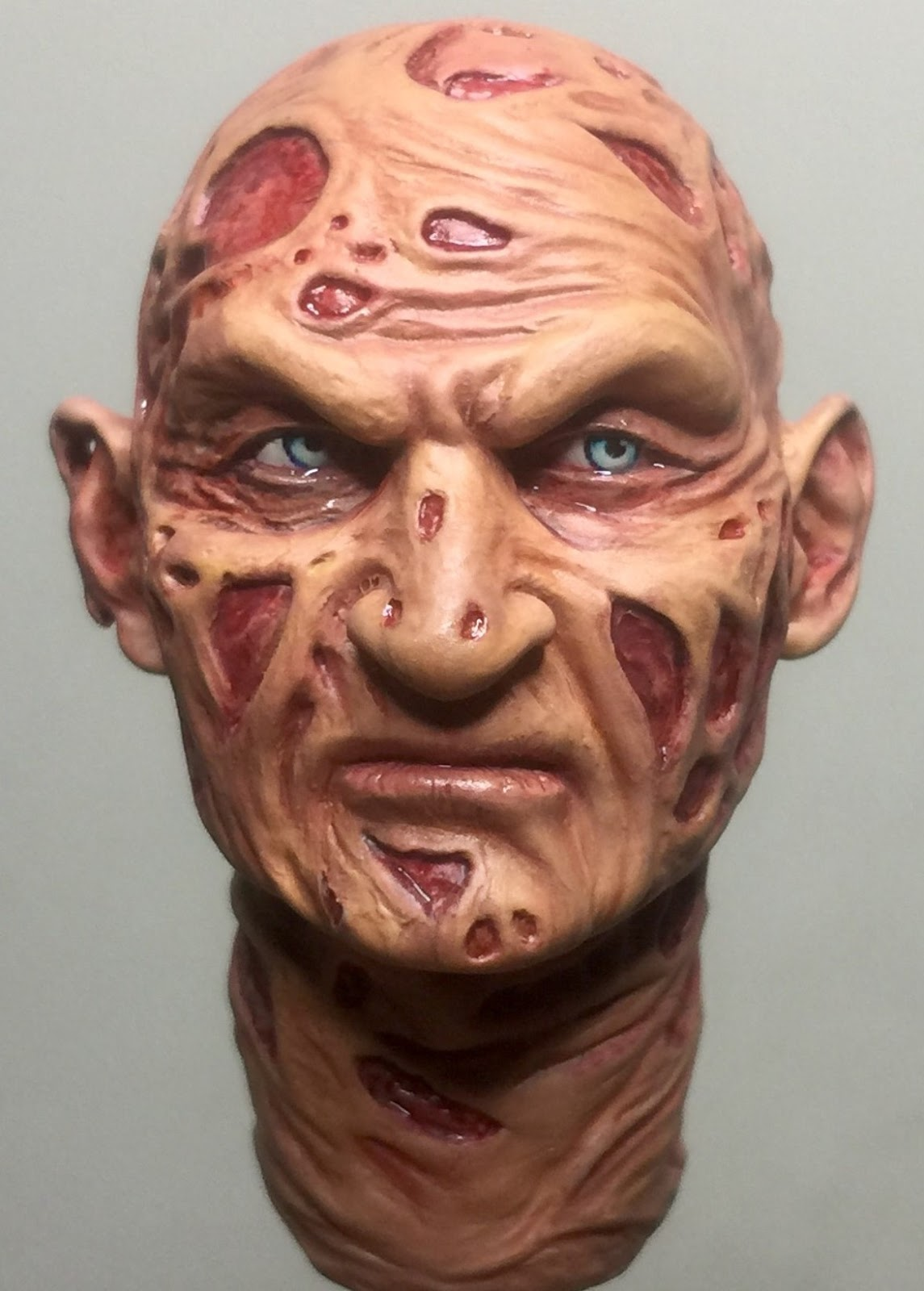 MARTIN HILLIER DIGITAL SCULPTURE AND ART - 1/6 SCALE ...