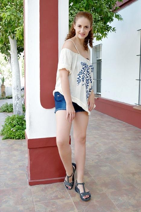 Outfit-Bluson-Beige-Shein-4