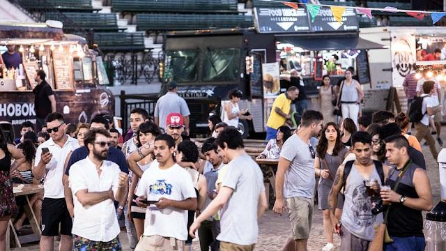 La Rural se viste de fiesta: llega Food Fest BA, Edición Aniversario