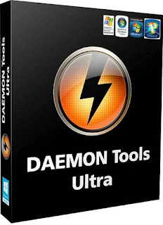 DAEMON Tools Ultra 5 Free Download Full Version