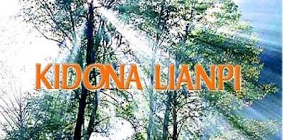Kidona Lianpi 2: KUM ZAKHAWK MASA LAI-A BAWLSIATNA by Ellen G White