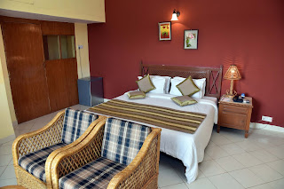 Indismart Woodbourne Resort, Goa - Air-conditioned Villas Goa