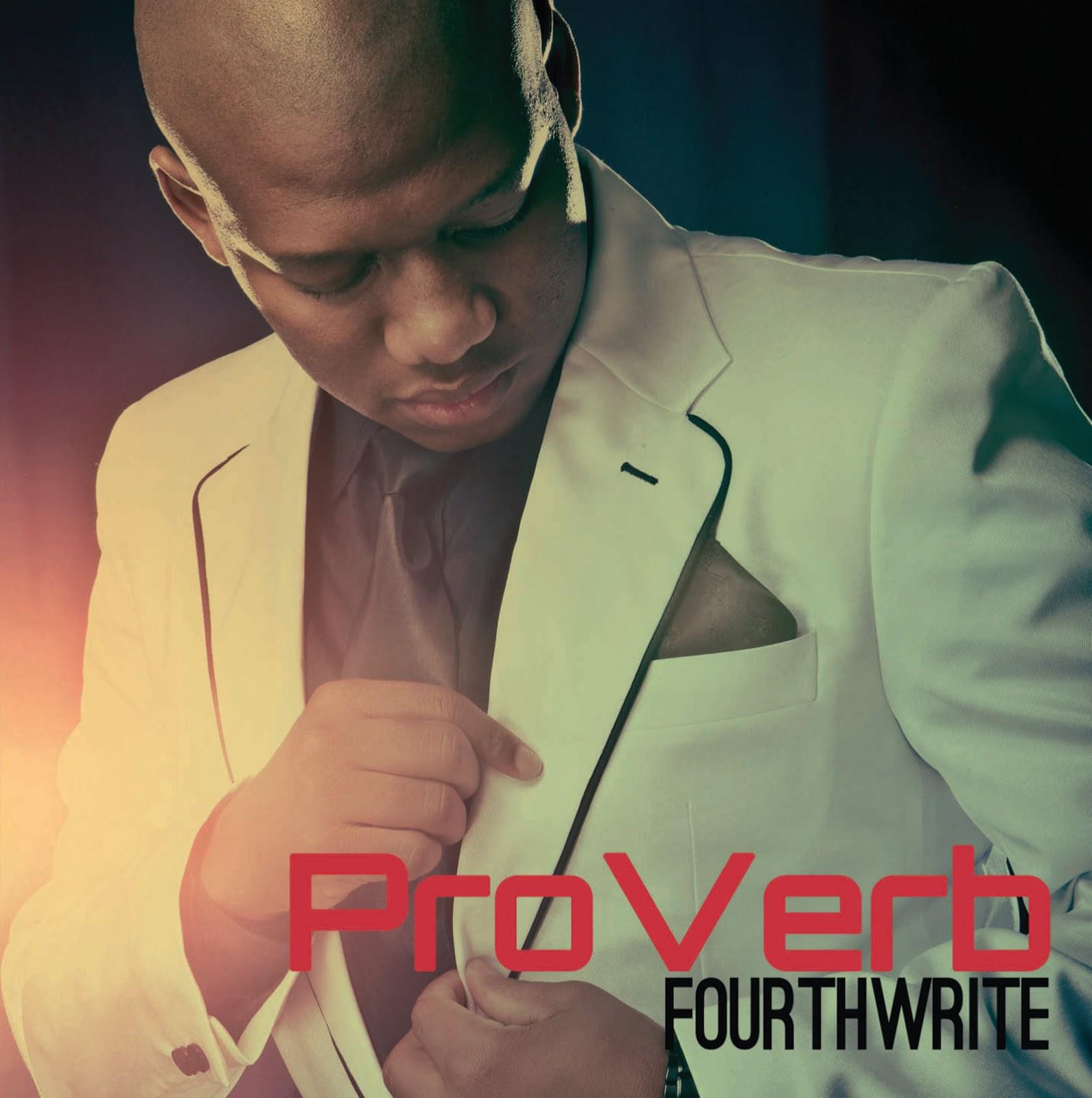 proverb forthwrite album download zip