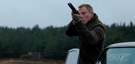 Skyfall (2012) - Review
