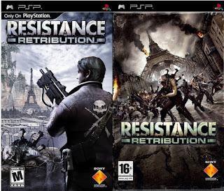 resistance-retribution-psp-iso