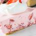 No-Bake Strawberry & Cream Pie