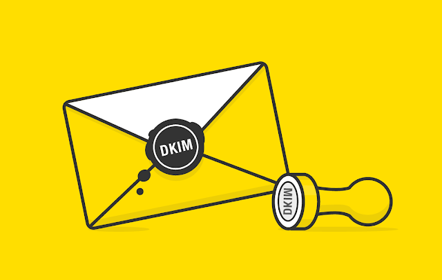 DKIM(DomainKeys Identified Mail), Hosting Learning, Web Hosting
