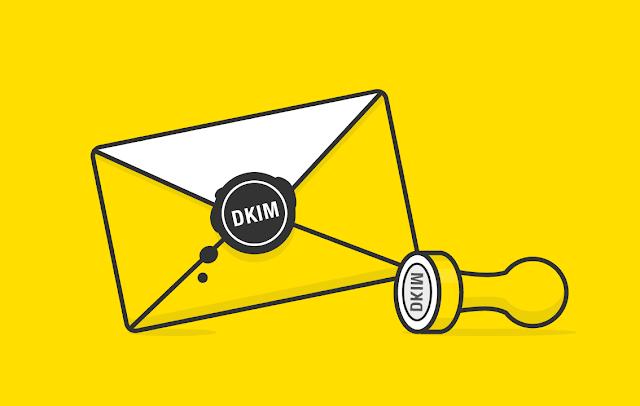 DKIM(DomainKeys Identified Mail), Hosting Learning, Web Hosting