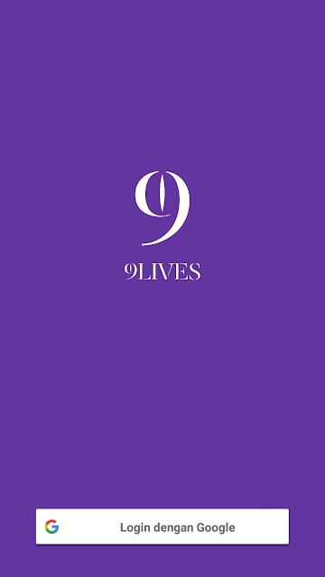 9Lives asuransi murah dan mudah
