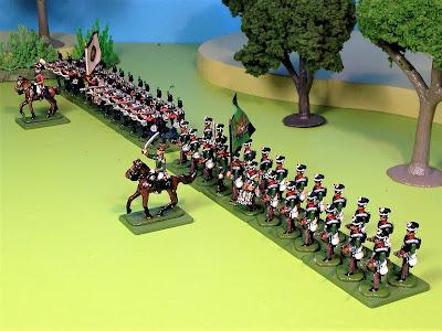 Der Kriegspielers Russo-German Legion