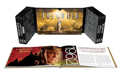 COLUMBIA CLASSICS 4K Ultra HD Collection Available June 16th