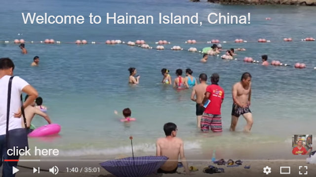 8 awesome things need to do in Hainan Island , China