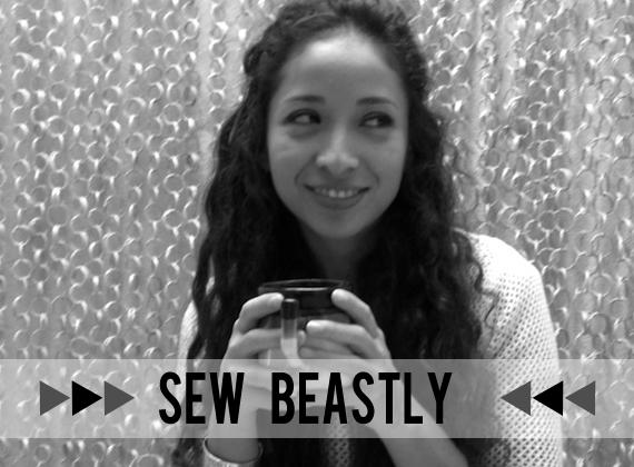 Sew Beastly
