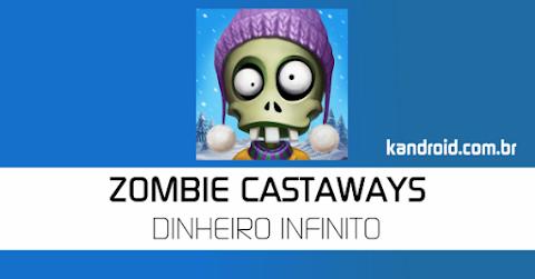 Zombie Castaways v2.29 APK Mod para Android